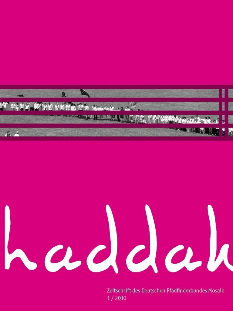 haddak 1/2010