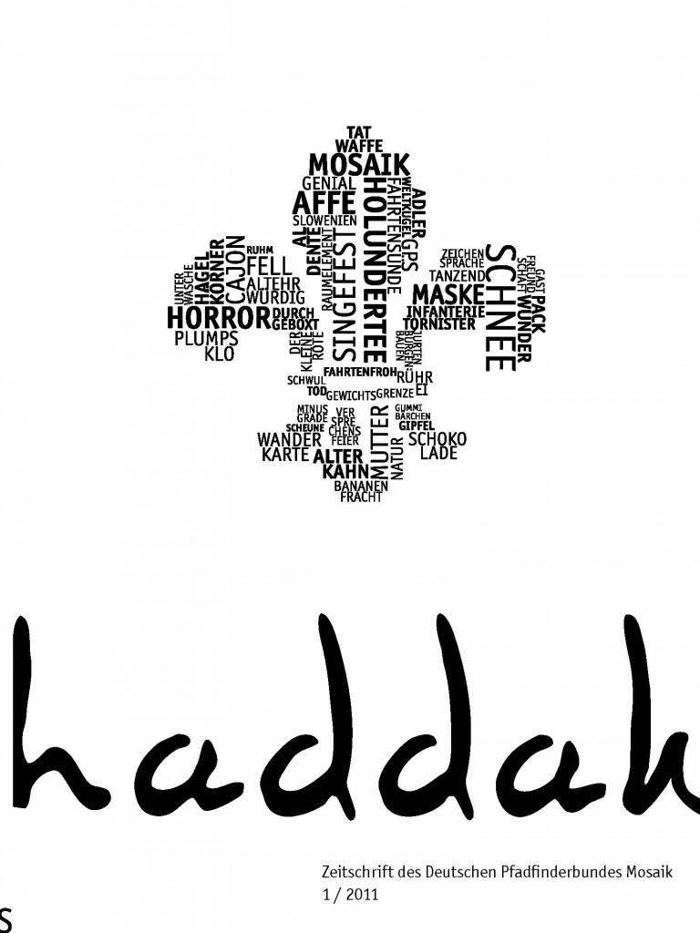 haddak 1/2011