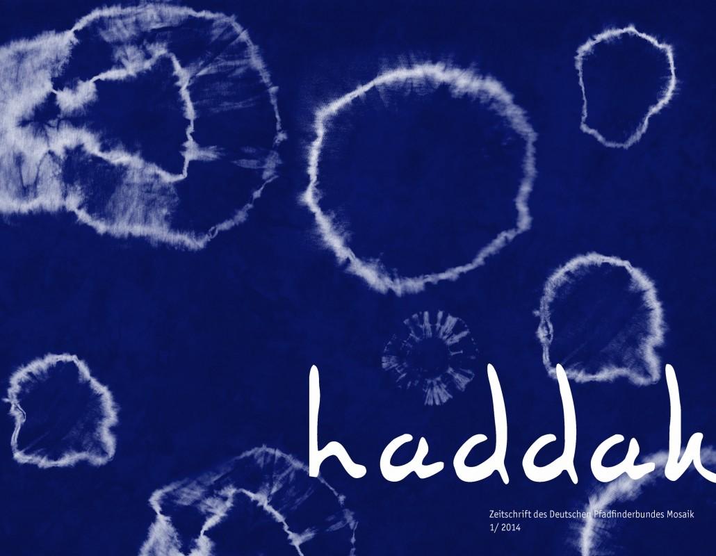 haddak 1/2014
