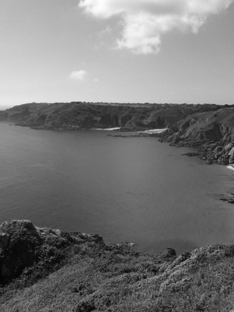 Als Au-pair auf Guernsey