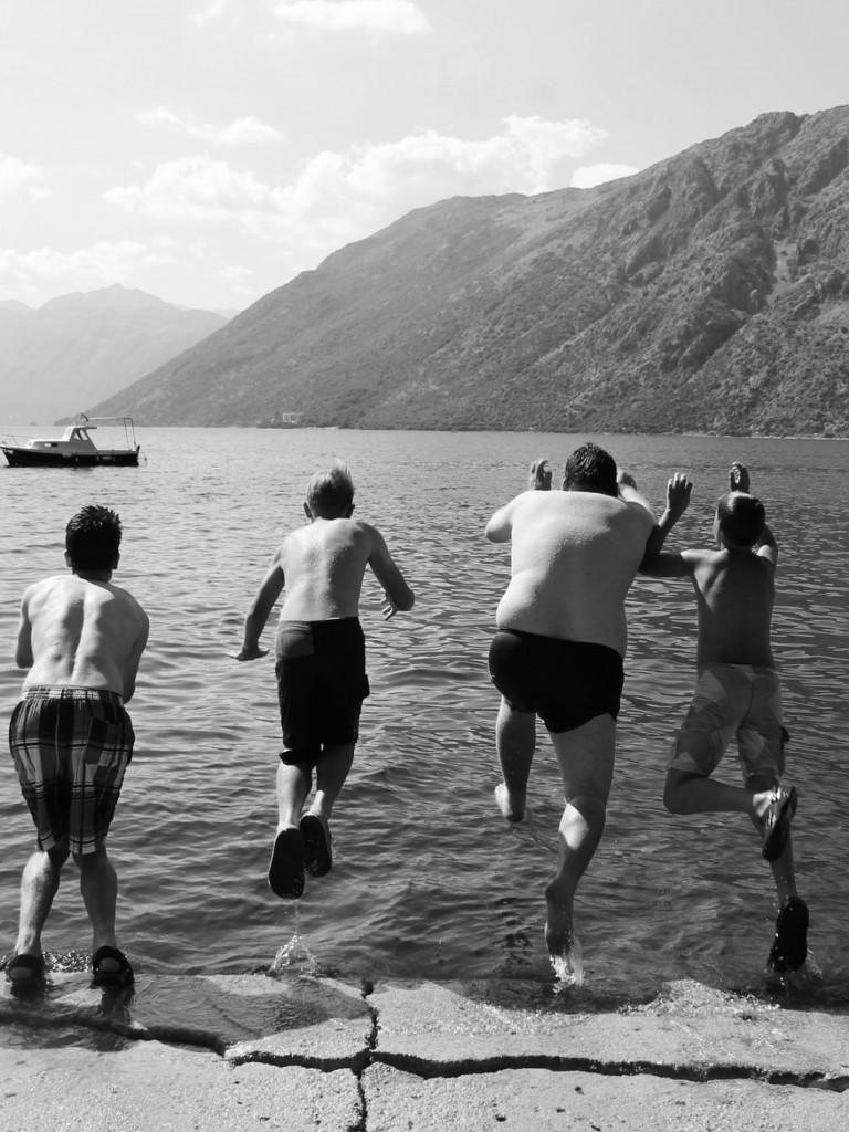 Montenegro – Unser erstes großes Abenteuer fern der Heimat
