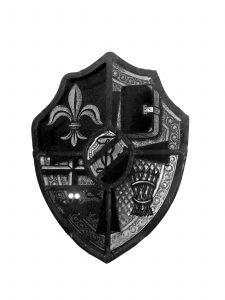 Das Wappen der Unitas