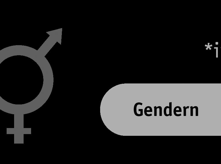 Gendern – Muss das sein?!