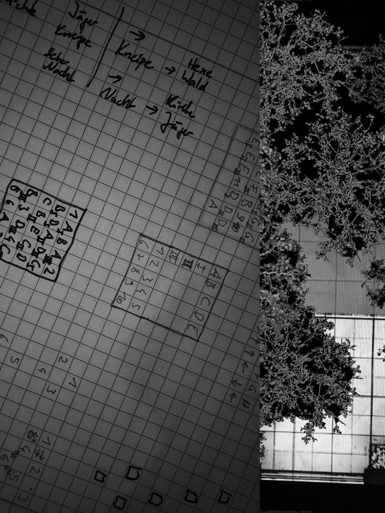 Planung in Pixelwelten
